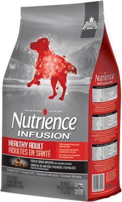 天然健康牛肉配方成犬粮
