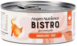 私厨鸡肝配方猫罐头