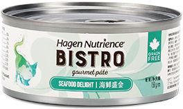 私厨海鲜盛会配方猫罐头