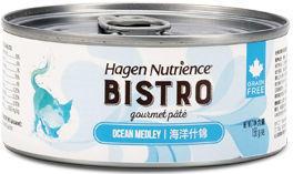 私厨海洋什锦配方猫罐头